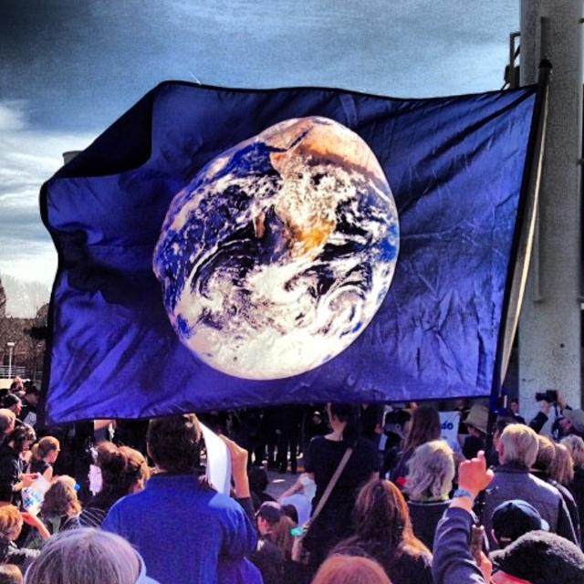 Gaia Flag