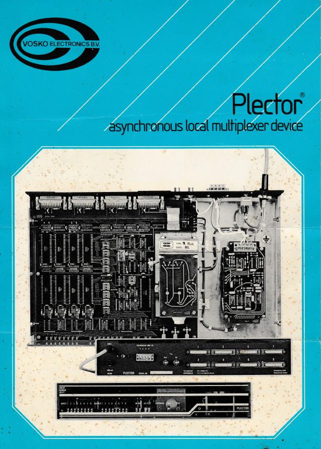 Plector 1 blog