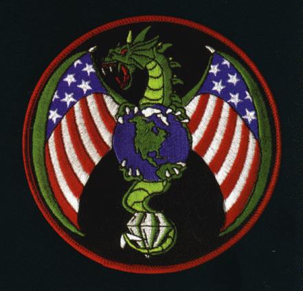 NSA Dragon