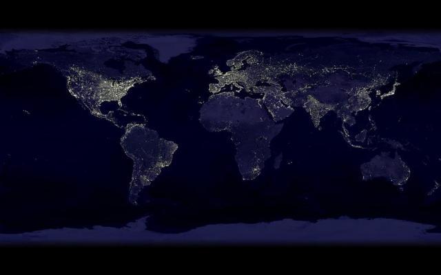Nachtlichtjes