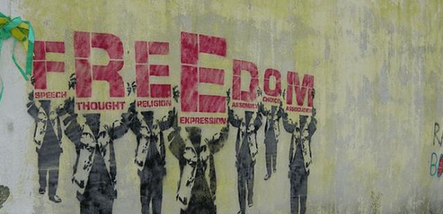 Internet-Freedoms