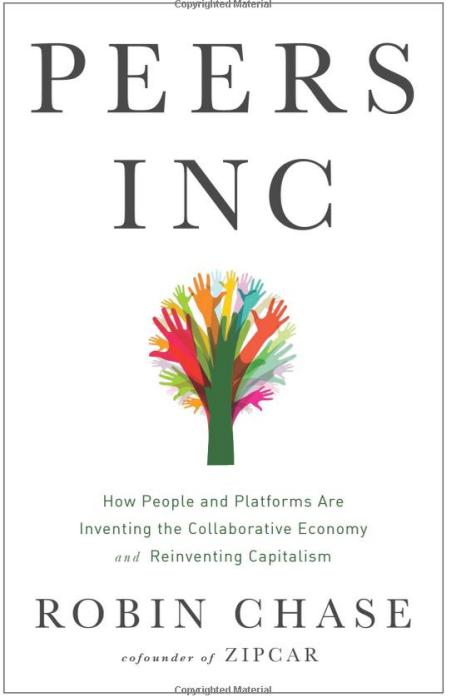 Peer Inc boek