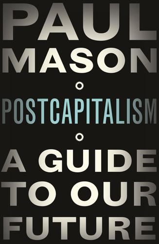 postcapitalism boek