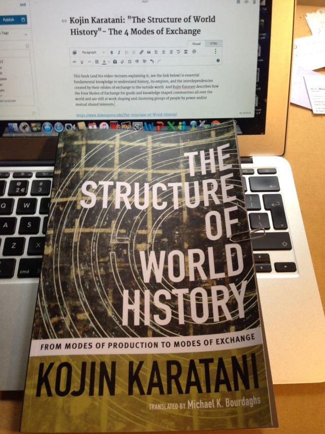 book Karatani