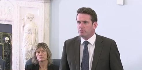 irish-parlamentarian