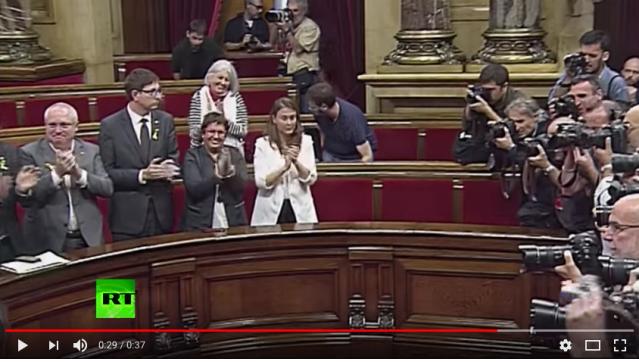 RT Catalonia