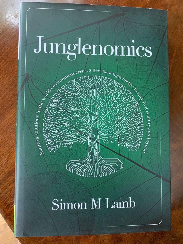 junglenomics foto